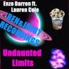 Enzo Darren Ft. Lauren Cole - Undaunted Limits [Insane]