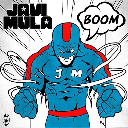 Javi Mula - Boom - Radio Edit