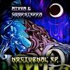 ATYYA & Goopsteppa - Nocturnal
