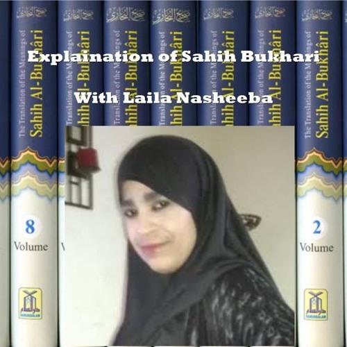 Bukhari Book of Fasting Session 1 - Laila Nasheeba
