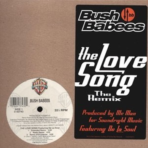 The Love Song (Modern Classics Remix)