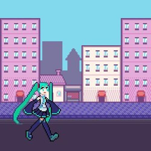 Mundo en Pixeles (feat. Hatsune Miku) PV https://youtu.be/L-NZJhl6o0k