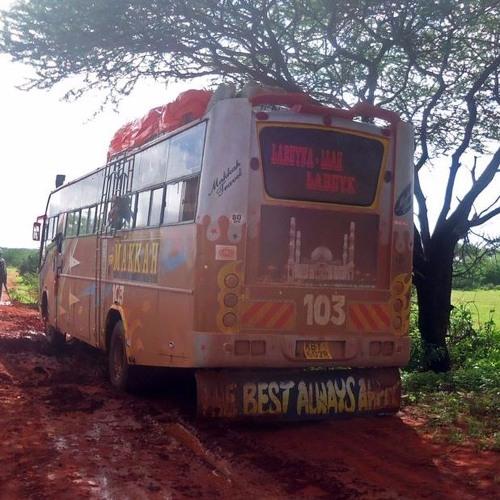 One Day In Kenya