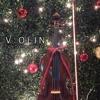 Joy To The World ( Christmas carol ) cover by V:OLIN