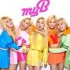 마이비(myB) - 심장어택(MY OH MY)