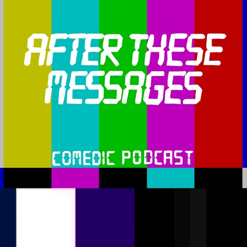 Episode 7: Saturday Morning Cartoons