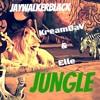 Jungle Feat KreamDaV & Elle(prod Englewood)Mastered Andrew Bushell
