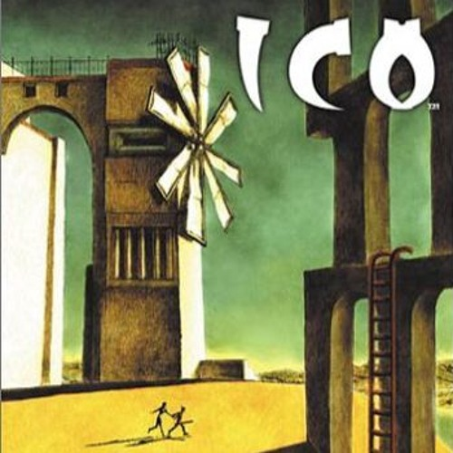 Ico - Title Theme (Completion Theme Sound Effect) by