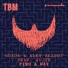 Mokoa & Alex Brandt - Find A Way (ft. GuitK) (Original Mix) (Out now on Armada!)