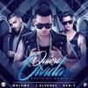 Quiero Olvidar J Alvarez Ft Ken - Y & Maluma RubenMaster Remix