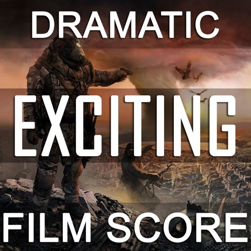 Royalty Free Music - DRAMATIC EXCITING ORCHESTRA (unlimited