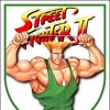 Street Fighter 2 - Guile