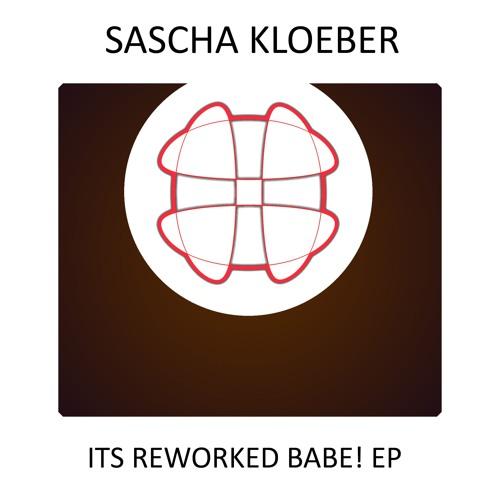 Sascha Kloeber - You are my Anyone (2016 Rework) [Partina007]