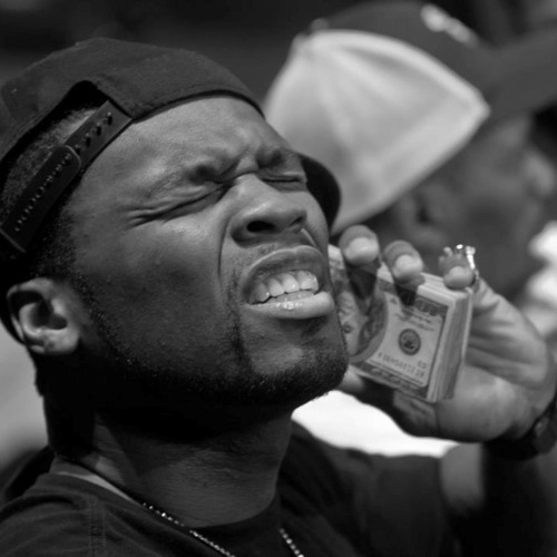 50 Cent Just A Lil Bit Rusty Hook Flip By Rusty Hook Free Download On Toneden