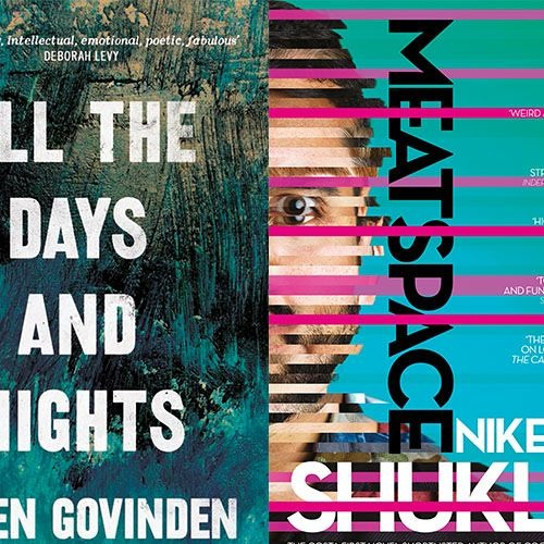 4 Books: Nikesh Shukla and Niven Govinden