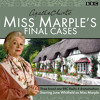 Agatha Christie:  Miss Marple's Final Cases - Tape Measure Murder