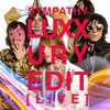 SYMPATHY FOR THE DEVIL (LUXXURY [Live In Manchester, 2015] EDIT)