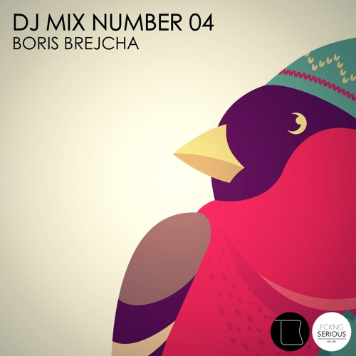 DJ Mix Number 04