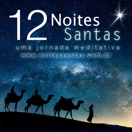 Abertura 12 Noites Santas