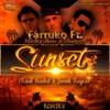 Farruko Ft. Nicky Jam Y Shaggy - Sunset (Raúl Nadal & Jordi Reyes Mambo Remix)
