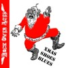 Xmas Shoes Blues - Rock Over Ages