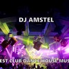 DJ AMSTEL - New Best Club Dance House Music Megamix 2015.MP3 **FREE DOWNLOAD**