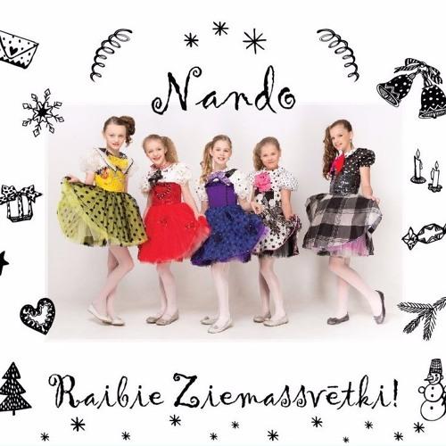 NANDO - Raibie Ziemassvētki