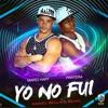 Mario Hart Feat Pantera - Yo No Fui [Daniel Bellido Remix Rework] Portada del disco