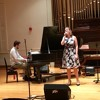 Bird Alone - Alicia Phelps and the Husky Brass Quartet (Abbey Lincoln)
