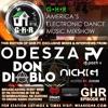 GHR - Ghetto House Radio - Odesza + Don Diablo & More - Show 461