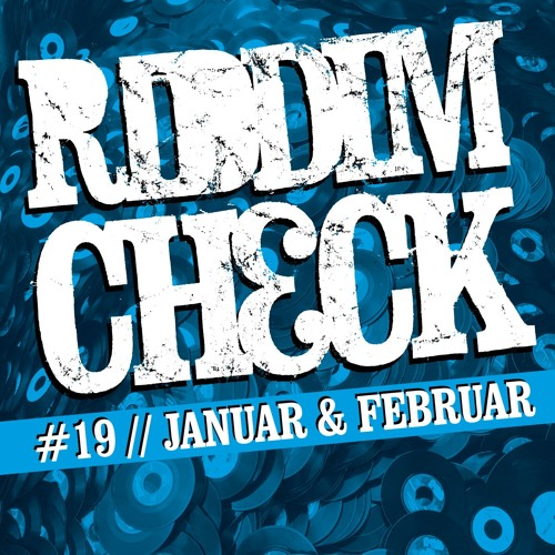 RIDDIM CHECK 19 - Riddim Royals