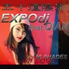 EXPOdj featuring QIAN - 50 Shades Of Love