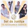 SOL DA JUSTIÇA - ALELUIA