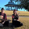 Southeast Queensland's answer to Johnny Cash and June Carter