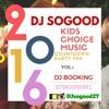 DJ SOGOOD KIDS PARTY MIX
