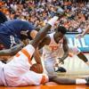 Syracuse IMG (Matt Park) Syracuse-Montana State MBB Highlights 12-22-15