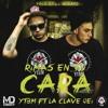 YTBM - Rimas En Tu Cara Feat. La Clave Qei (Lil Wizard, YTBMteam)