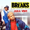 DJ Chuck Chillout The Breaks  Mix