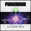 ADHD & BLACK21 - F.U.C.K.I.D.E.L.I.K. [Original Mix] Soon For Sale!! *Preview
