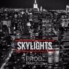 //Skylights// Drake X G-Eazy ft. Justin Bieber, Bryson Tiller type beat