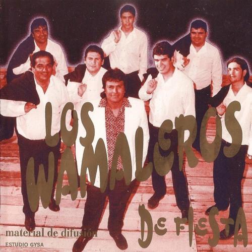 Besos de miel - Los Wamaleros
