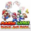 Mario And Luigi Paper Jam - Final Boss Music (Phase 2)