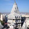 Udaipur, Jagdish Temple Kirshna bhajan