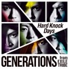 (AR & AK Cover) GENERATIONS From EXILE TRIBE - Hard Knock Days