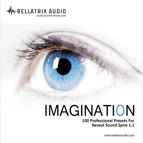 Bellatrix Audio - IMAGINAT0N Examples By N0_TITLE