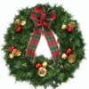 Christmas Wreaths – Why Artificial Wreaths Are Better Than Fresh Ones