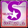 SELECTA - BOOTYLAND - VOL.6 (MEGAMIX)