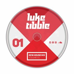 The 2016 House Mix