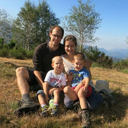 Familienbande #2 – Familie Amstutz