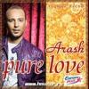 DJRAHMAT SK8 - ARASH FT HELENA - PURE LOVE ( Re-Edit ) FULL VERSION !